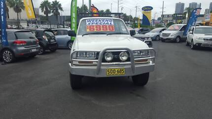 toyota landcruiser Southport Gold Coast City Preview