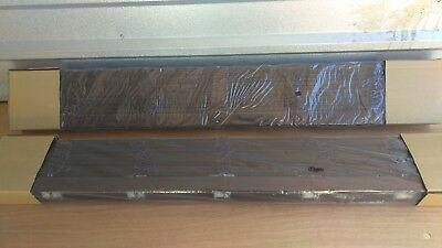 2 inch Bamboo MTM Mini Blinds Mahogany 45