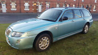 Rover 75 by Alan Reay Limited, Carlisle, Cumbria