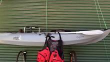 Glyde Explore Kayak Lesmurdie Kalamunda Area Preview