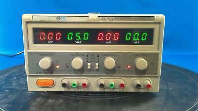 Mastech HY3003F-3 DC Power Supply