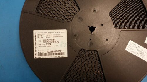 (100 PCS) SM15T220A TVS DIODE 188V 388V 2-PIN SMC ROHS