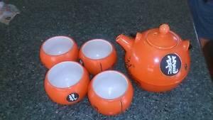 Japanese tea pot set - Brand NEW Zillmere Brisbane North East Preview