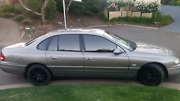 holden wh caprice 5.7lt Clare Clare Area Preview