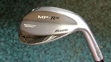 "MIZUNO 58""  MPR 12 WEDGE Dee Why Manly Area Preview"
