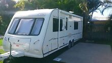 2007 Buccaneer Caravans Paradise Point Gold Coast North Preview
