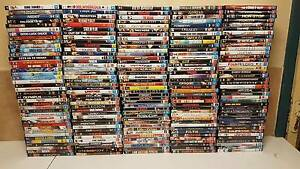 DVD MOVIES Charlestown Lake Macquarie Area Preview