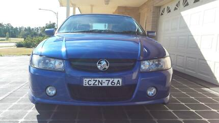 2004 Holden Commodore Sedan Pitt Town Hawkesbury Area Preview