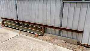 Steel posts Wallsend Newcastle Area Preview