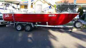 Sell or swap...Boat  20 going cheap.Drive on trailer sell/swap Clyde Parramatta Area Preview