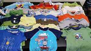 Boys clothing bundle. Mostly size 1, few smaller. Hallett Cove Marion Area Preview