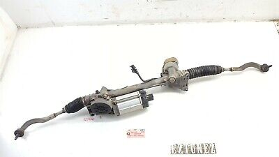 2008-2010 AUDI TT 2.0 4WD POWER STEERING RACK AND PINION OEM 80k