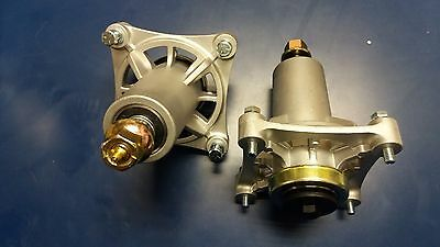 """Craftsman YT4000, YS4500 42"""" Deck Spindle Assembly Parts 187292 192870 532187292"""