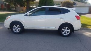 2013 Nissan Rogue S P.GROUP,P.Sunroof,Certified $10975