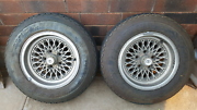 14in car or trailer  rims and tyres Munno Para Downs Playford Area Preview