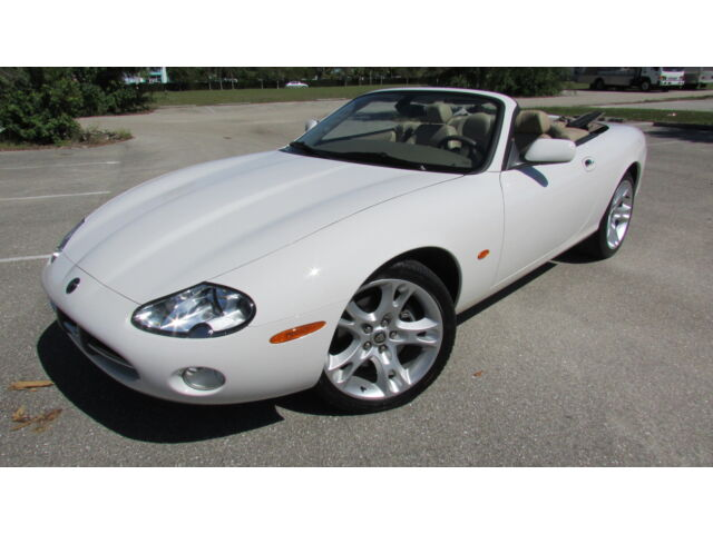 2004 Jaguar XK  For Sale