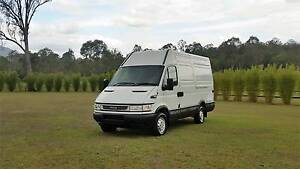 2007 Iveco Daily AUTO 82,194 Kms Tamborine Ipswich South Preview
