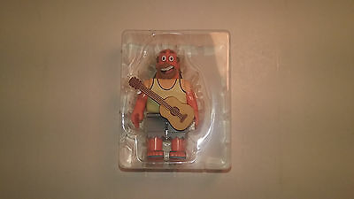 Mcfarlane Steven Universe Mr  Van Greg Construction Figure Only