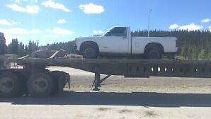 chevy s10 project 350