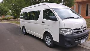 Toyota hiac commuter  good condition. Craigieburn Hume Area Preview