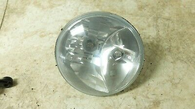 05 Victory Arlen Ness King Pin Kingpin headlight head light front