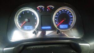 2004 VW JETTA