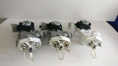 Bosch Siemens Neff Heizung 00483058 Durchlauferhitzer 00496153 00498623 kpl.