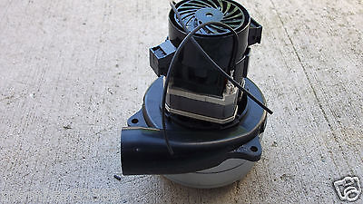 vacuum cleaner motor fit Electrolux central vac vacuum CV2 E130 E130A for sale  Chicago