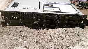 Ibm system x3650 Server- faulty CPU Deer Park Brimbank Area Preview