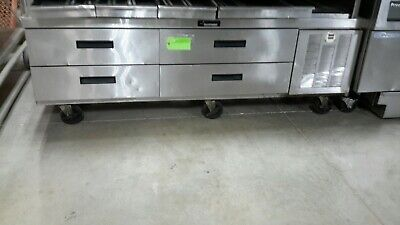 Used 75 Delfield Refrigerated Equipment Stand