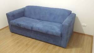 Lounge /Sofa bed Queen size.Excellent condition. Australian made. Hope Valley Tea Tree Gully Area Preview