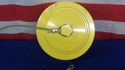 New Kochek Storz Hydrant Converter Whydrant Nut Cap