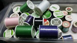 for sale brand new sewing thread different colour 32 Regina Regina Area image 1