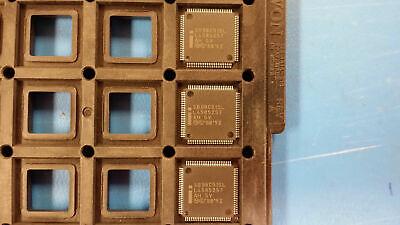 1 Sb80c51slah Intel Icmicrocontroller8-bit8051 Cpucmosqfp100pinplastic