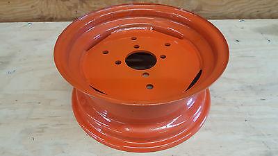Used, Kubota 70000-00024 B7100 B6100 B5100 B6000 Front Wheel 5X12 for sale  Tangent