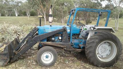 ecniqui • Blog Archive • Ford county tractor for sale craigslist