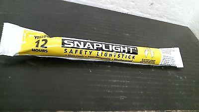 Cyalume SnapLight Safety Lightstick  6