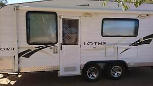 2011 Lotus Caravans Ballidu Wongan-Ballidu Area Preview