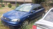 Holden astra Ngunnawal Gungahlin Area Preview