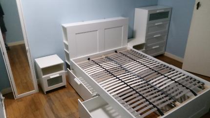 Flatpack furniture assembly, delivery, handyman