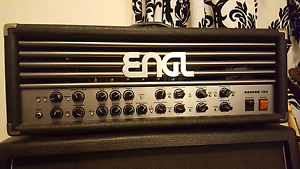 Engl savage 120 trade for gibson les paul Kenwick Gosnells Area Preview