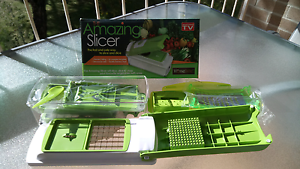 Food slicer and dicer - brand new! Braddon North Canberra Preview