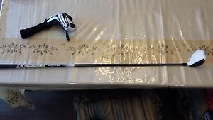 Taylormade 3 wood r11s left hand