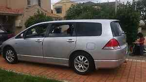 Honda Odyssey 2005 in a good  condition Fairfield Heights Fairfield Area Preview