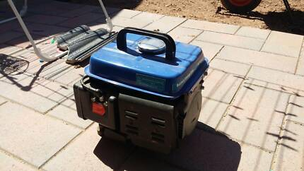 Powerbase 650w - 850sw Portable Generator