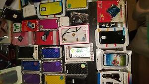Phone Covers - Chargers- Cases - Speakers - Mouses - $4 Each Guildford Parramatta Area Preview