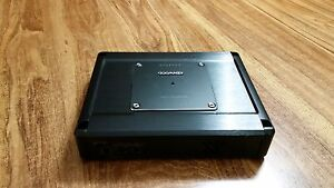 KENWOOD eXcelon XR-1S Mono Digital Subwoofer Power Amplifier