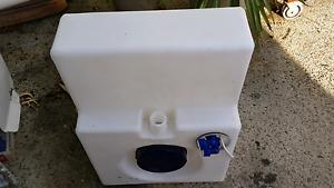 Caravan water tank Gosnells Gosnells Area Preview