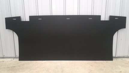 XR-XY rear seat insulation panel