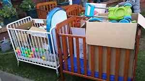 Cheap baby cots Bonnyrigg Fairfield Area Preview